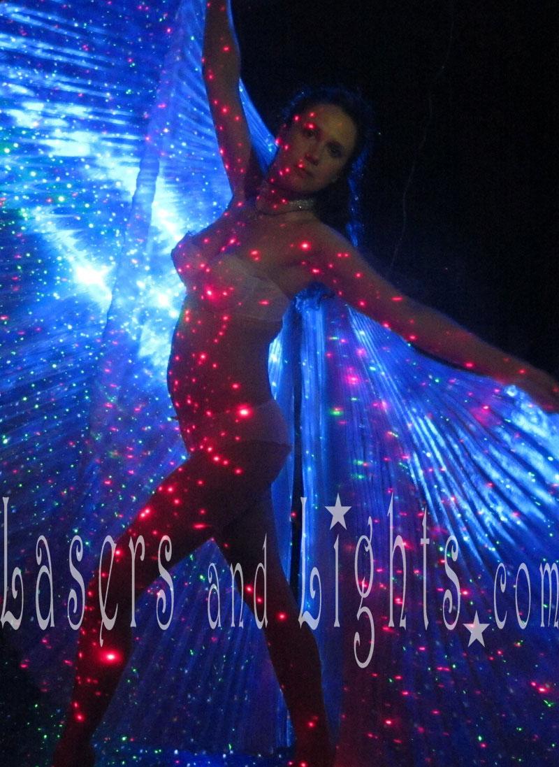 Lights Nude 33