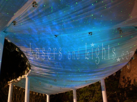 canopy with bliss 15