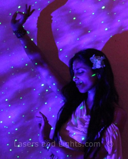 ~Paloma Devi in Bliss