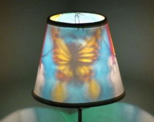 Butterfly Mood Light