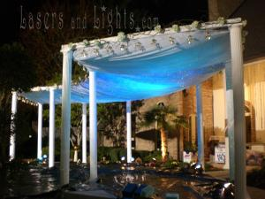 outdoor canopy in bliss
