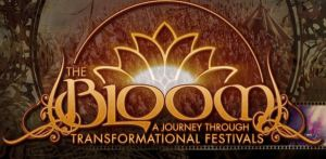 the bloom series logo
