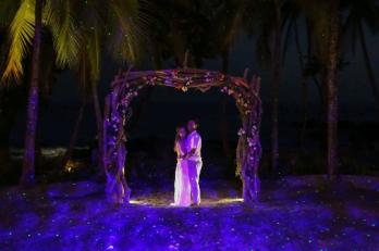 Wedding Ylang Ylang Resort