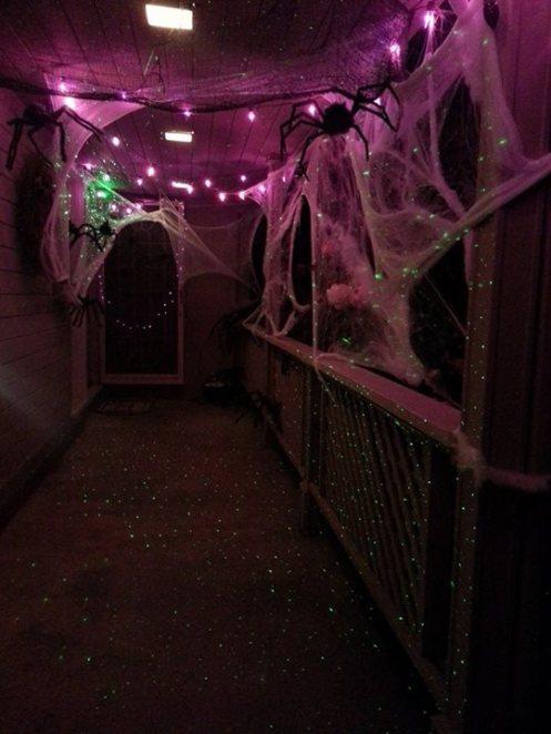 Brooke Bingamin halloween spright 10-13