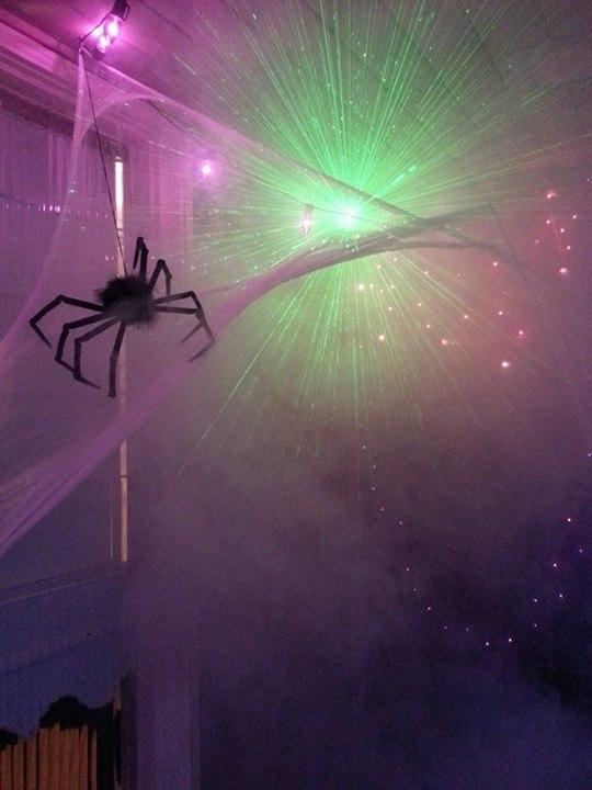 halloween lighting effects machine. Brooke Bingamin Halloween Spright W-fog 10-13 Lighting Effects Machine O