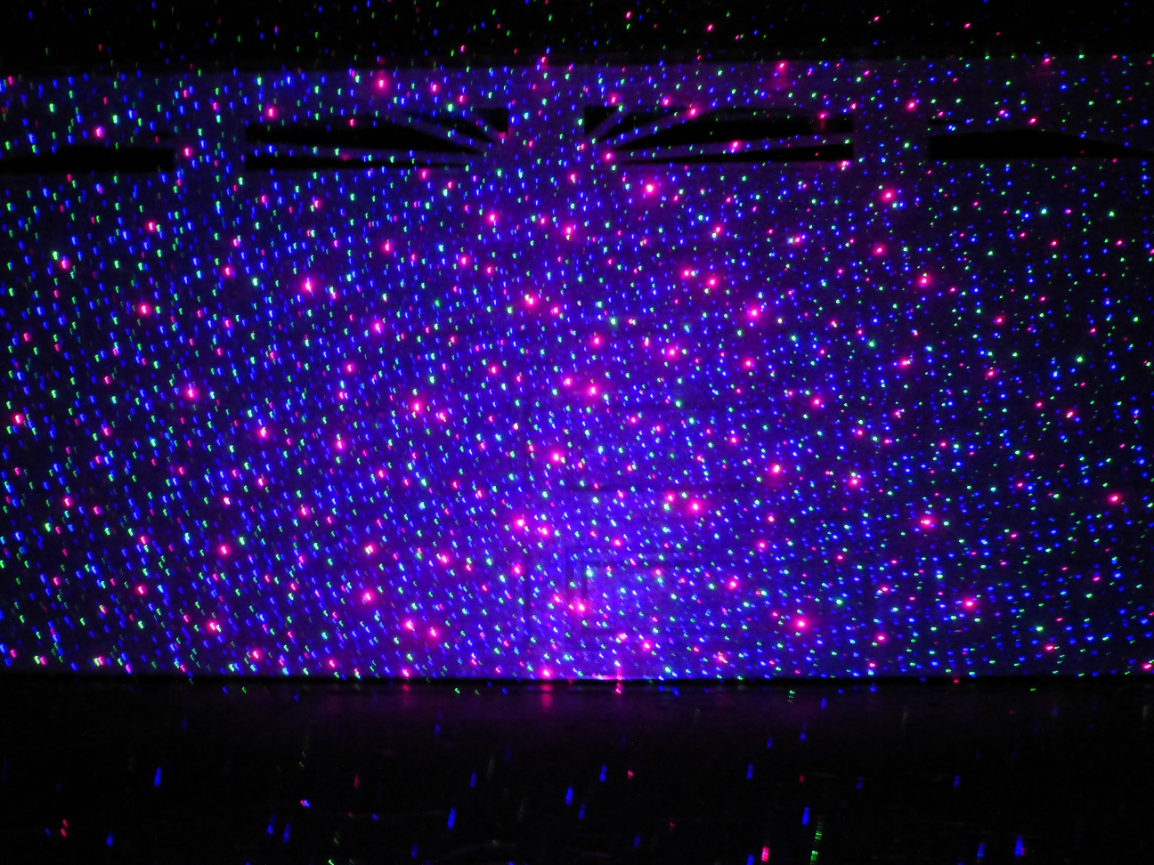 NEW Multi-Color Red, Green and Blue Big Beam landscape laser ...:new RGB not big beam 30%,Lighting