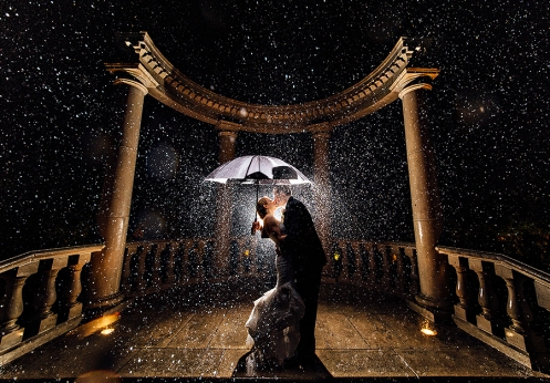 ~huffington wedding stars