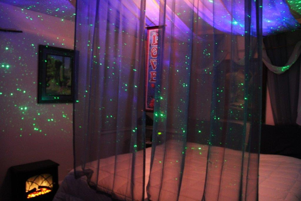 laser lights for bedroom transform your bedroom into a mystical boudoir with 15772
