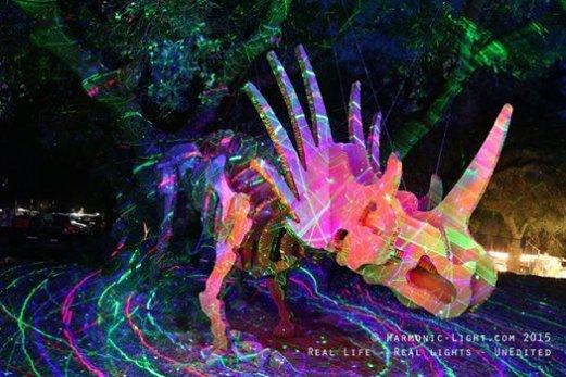 dinosaur lucidity