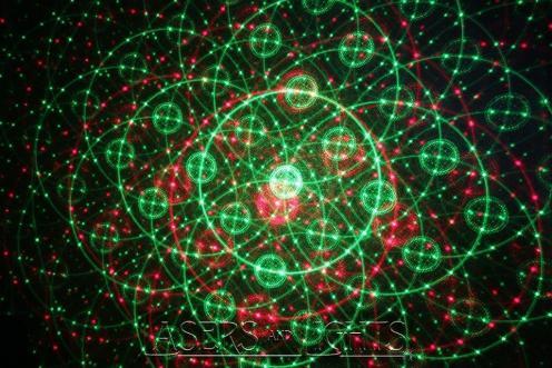 4 & 12 pattern stage laser (13)