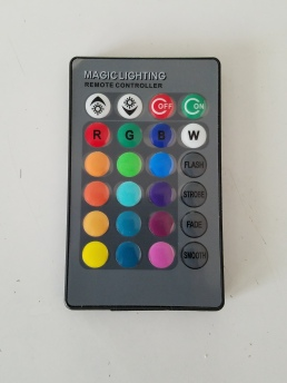 16-color-led-remote-control